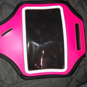 Accessories - Duro iPhone 4,5,6 and iPod touch armband